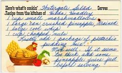 watergate-salad