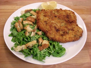chickencutlets-plate