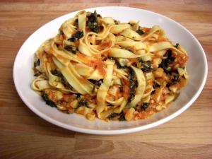 kale-tomato-pasta-threequarters