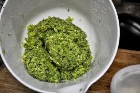zucchinipatties-drained