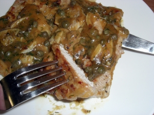 pork-lemon-capers-sliced
